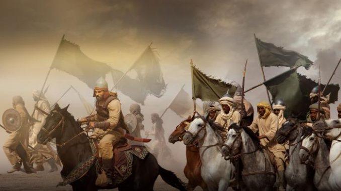 Islamic History beyond Narratives of War