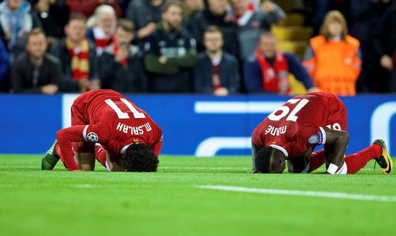 Fasting and Muslim Footballers: Salah and Mane ahead of Champions League Final