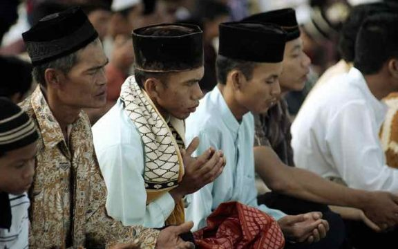 The Position of Islamic Law in Indonesia
