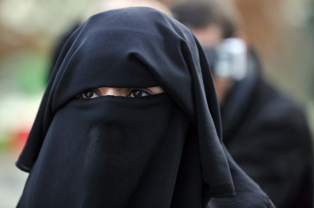 Wearing Niqab is Not a Terrorist, Not Wearing Hijab is Not a Prostitute