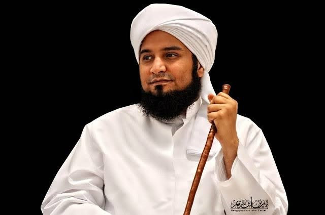 Habib Ali Al-Jifri's Message and Prayer during Corona Virus