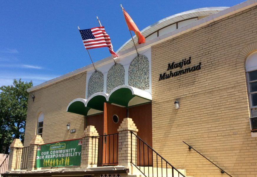 Masjid Muhammad: Leading the Practice of Universal Islam in the Capital of America